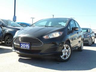 Used 2015 Ford Fiesta 1.6L I4 for sale in Midland, ON