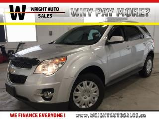 Used 2012 Chevrolet Equinox 1LT|HEATED SEATS|BACKUP CAMERA|137,571 KMS for sale in Cambridge, ON