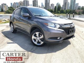 Used 2016 Honda HR-V EX-L NAVI + Summer Sale! MUST GO! for sale in Vancouver, BC