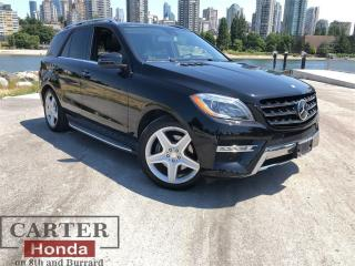 Used 2013 Mercedes-Benz ML-Class ML 350 BlueTEC + Summer Sale! MUST GO! for sale in Vancouver, BC