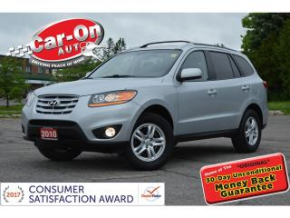 Used 2010 Hyundai Santa Fe V6 AWD ONLY 83,000 KM for sale in Ottawa, ON