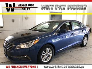 Used 2015 Hyundai Sonata GLS|BACKUP CAMERA|BLUETOOTH|52,238 KMS for sale in Cambridge, ON