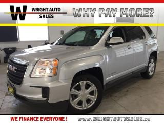 Used 2017 GMC Terrain SLE|AWD|BACKUP CAMERA|BLUETOOTH|51,480 KMS for sale in Cambridge, ON