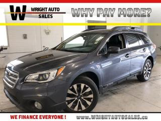 Used 2015 Subaru Outback 2.5I|AWD|SUNROOF|NAVIGATION|121,155 KMS for sale in Cambridge, ON