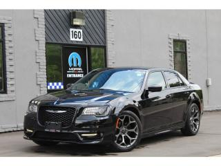 Used 2017 Chrysler 300 S Line*SRT Design AREO Body Package*EXECUTIVE for sale in Mississauga, ON