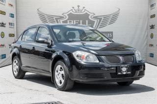 Used 2008 Pontiac G5 SE~ ALLOY WHEELS~CD PLAYER~AIRBAG for sale in North York, ON