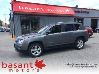 Used 2013 Jeep Compass Power Windows/Locks, A/C!! for sale in Surrey, BC
