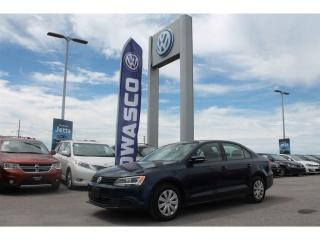 Used 2014 Volkswagen Jetta 2.0L Trendline+ | Heated Seats, Keyless Entry for sale in Whitby, ON
