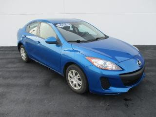 Used 2013 Mazda MAZDA3 SPORT GS-SKY-ACTIV OWN FOR $114BI-WEEKLY WITH $0 DOWN! for sale in Dartmouth, NS