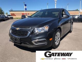 Used 2015 Chevrolet Cruze - for sale in Brampton, ON
