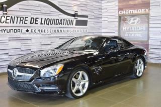 Used 2013 Mercedes-Benz SL-Class Sl 550 Mags Amg for sale in Laval, QC