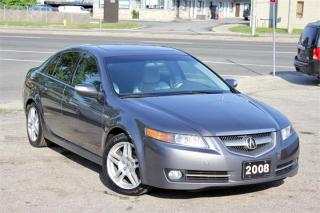Used 2008 Acura TL for sale in Scarborough, ON