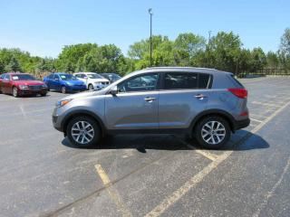 Used 2016 Kia Sportage LX AWD for sale in Cayuga, ON