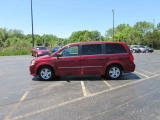 Used 2011 Dodge GRAND CARAVAN CREW FWD for sale in Cayuga, ON