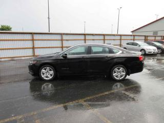 Used 2015 Chevrolet Impala LS FWD for sale in Cayuga, ON