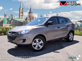 Used 2013 Hyundai Tucson GL AUTO FWD for sale in Nepean, ON