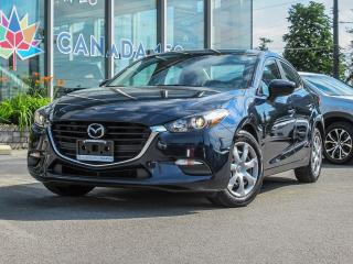 Used 2018 Mazda MAZDA3 LOADED FINANCE 0% for sale in Scarborough, ON