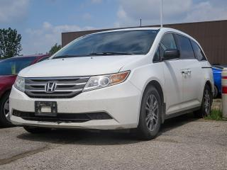 Used 2011 Honda Odyssey EX for sale in Guelph, ON