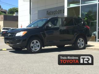 Used 2012 Toyota RAV4 TOURING - FWD - TOIT - A/C - CRUISE for sale in Trois-rivieres, QC