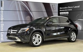 Used 2016 Mercedes-Benz GLA250 Awd Suv Navigation for sale in Laval, QC