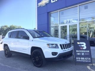 Used 2012 Jeep Compass Sport Very Clean for sale in Gatineau, QC