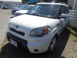 Used 2010 Kia Soul 2U for sale in Brantford, ON