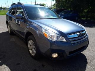 Used 2014 Subaru Outback 2.5I Premium for sale in Stittsville, ON