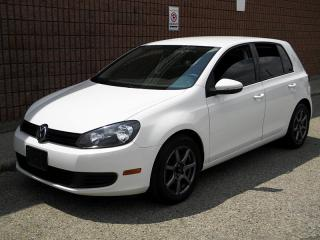 Used 2012 Volkswagen Golf HATCHBACK | CERTIFIED | AUTO for sale in Waterloo, ON