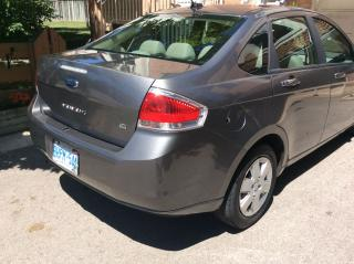 Used 2010 Ford Focus Ford SE for sale in St Catharines, ON