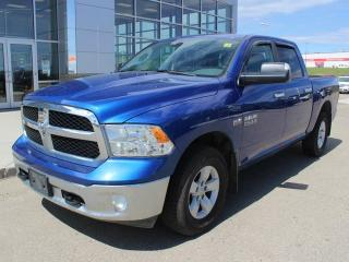 Used 2016 RAM 1500 SLT for sale in Peace River, AB