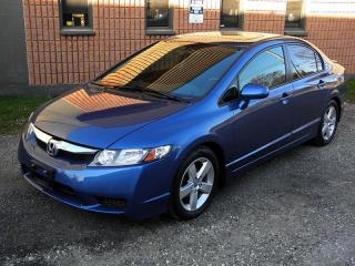 Used 2010 Honda Civic LX Sport | CERTIFIED | AUTO for sale in Waterloo, ON