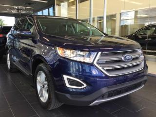 Used 2016 Ford Edge SEL, NAVI, AWD, ACCIDENT FREE for sale in Edmonton, AB