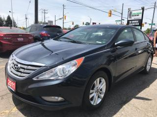 Used 2011 Hyundai Sonata GLS l Sunroof l Alloy l Bluetooth l Heated Seats for sale in Waterloo, ON
