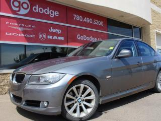 Used 2011 BMW 328 C All Wheel Drive / Sunroof / GPS Navigation for sale in Edmonton, AB
