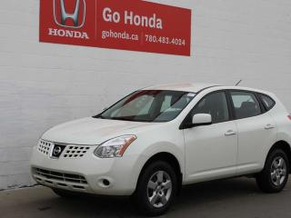 Used 2010 Nissan Rogue S for sale in Edmonton, AB