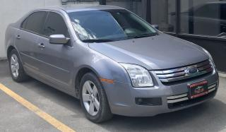 Used 2007 Ford Fusion SE for sale in Midland, ON