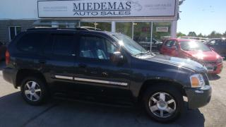 Used 2005 GMC Envoy SLT for sale in Mono, ON