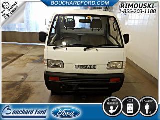 Used 1992 Suzuki Grand Vitara TRUCK for sale in Rimouski, QC