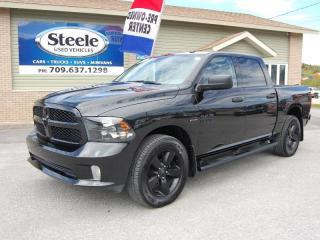 Used 2017 RAM 1500 Express for sale in Corner Brook, NL