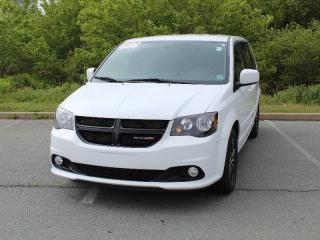 Used 2017 Dodge Grand Caravan with DVD!! for sale in Halifax, NS