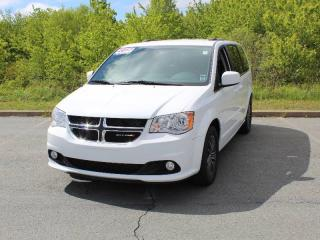 Used 2017 Dodge Grand Caravan with DVD! for sale in Halifax, NS