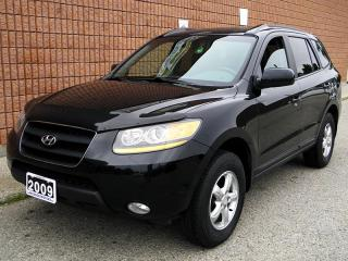 Used 2009 Hyundai Santa Fe GLS | CERTIFIED | AWD for sale in Waterloo, ON
