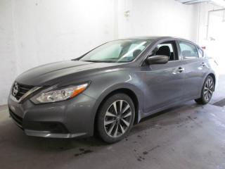 Used 2016 Nissan Altima 2.5 SV for sale in Dartmouth, NS