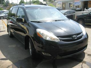 Used 2008 Toyota Sienna LE! LEATHER! PWR SLIDING DOOR for sale in Scarborough, ON