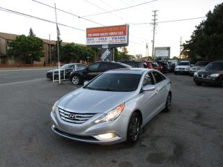 Used 2011 Hyundai Sonata GLS for sale in Scarborough, ON