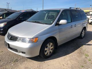 Used 2003 Honda Odyssey EX for sale in Pickering, ON