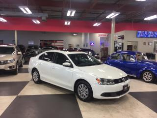 Used 2014 Volkswagen Jetta 2.0L COMFORTLINE AUT0 A/C SUNROOF 107K for sale in North York, ON
