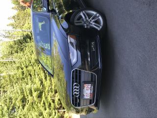 Used 2014 Audi A4 Chrome for sale in Berry Mills, NB