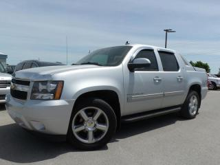 Used 2012 Chevrolet Avalanche LT W/1SB 4WD for sale in Midland, ON