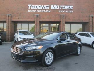 Used 2014 Ford Fusion SE | NO ACCIDENT | BLUETOOTH | BACK UP CAMERA for sale in Mississauga, ON